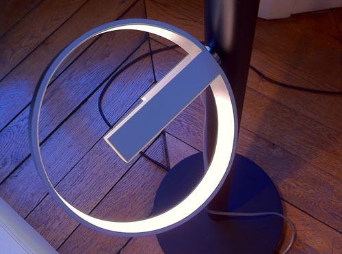 杭州光环灯产品设计欣赏