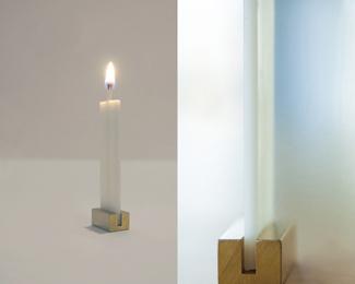 蜡烛/仓敷制蜡产品外观设计