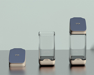 智能食物储存罐设计(清远)