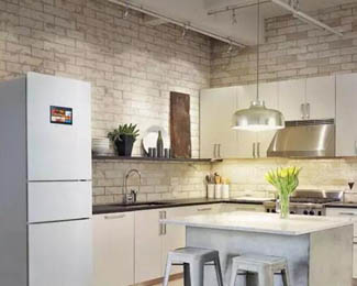深圳冰箱产品外观设计